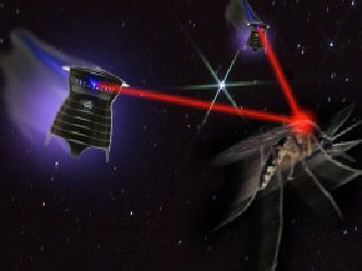 Mosquito Lasers